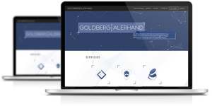 Goldberg | Alerhand Iconography